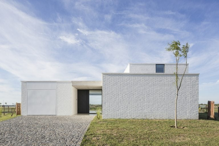 Lucia House