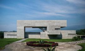 Oyamel House