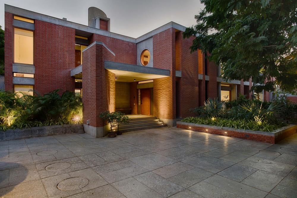 Shaila Patel House