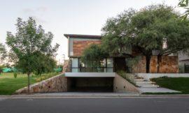 Nagus House
