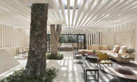 Sibipirunas House