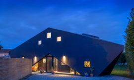 Tri House